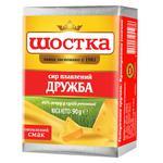 Shostka Druzhba Processed cheese 50% 90g