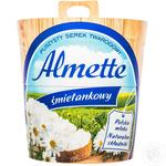 Сыр Hochland Almette сливочный 35% 150г - купить, цены на Метро - фото 1