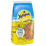 Khutorok Buckwheat Grain