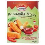 Coburger Stick with tomato mozzarella сheese 45% 300g