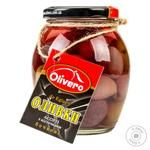 Olivero Barrel Whole Olives Assorti 350g