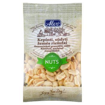Alvo Roasted Salted Peanut Kernels 100g
