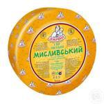Сыр Добряна Охотничий 50% кг