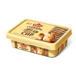 Сыр плавленый Ферма сливочный с лесными грибами пастообразный 60% 180г