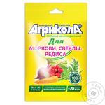 Fertilizer Agrikola 4500g - buy, prices for MegaMarket - image 1