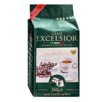 Кофе Caffe Excelsior Мока молотый 250г