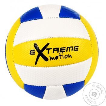 М'яч волейбольний Toy land VB0204 - купити, ціни на Ашан - фото 1