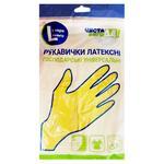 Chista VygoDA! Rubber Household L Gloves