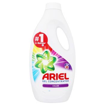 Гель для стирки Ariel Color 1,65л