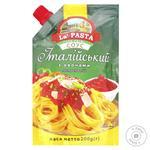 Соус La Pasta Итальянский с овощами 200г