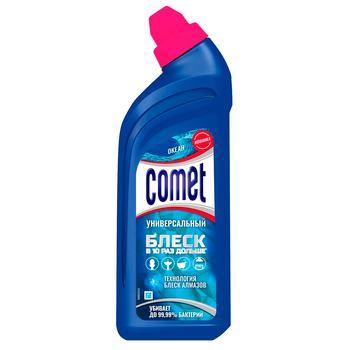 Comet Ocean Washing Gel 500ml - buy, prices for Furshet - image 5