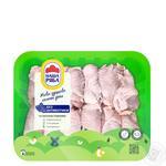 Мясо бедра цыпленка Наша Ряба охлажденное