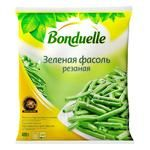 Bonduelle Green Beans Cut Frozen 400g - buy, prices for  Vostorg - image 1