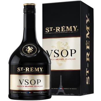 Бренди St-Remy VSOP 40% 0.7л