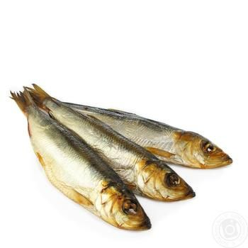 Fish sprat cold-smoked - buy, prices for Furshet - image 1