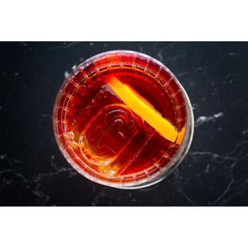 Настоянка гірка Campari 25% 1л - купити, ціни на Метро - фото 5