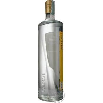 Medoff Classic Vodka 40% 1l - buy, prices for Furshet - image 4
