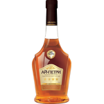 Cognac Ai-petri 40% 4yrs 250ml glass bottle Ukraine