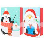Цукерки Cachet Різдвяний пакунок 180г