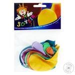 Набор воздушных шариков Joysik стандарт 7шт