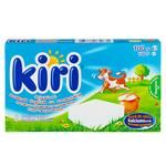 Kiri portions processed cream-cheese 65% 100g