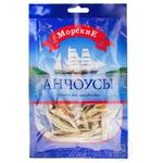 Morskie salted dried anchovies 36g - buy, prices for Auchan - image 2