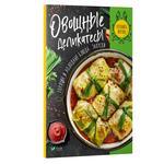 Книга Овочеві делікатеси. Гарячі і холодні страви, закуски. Готувати смачно (рос.)