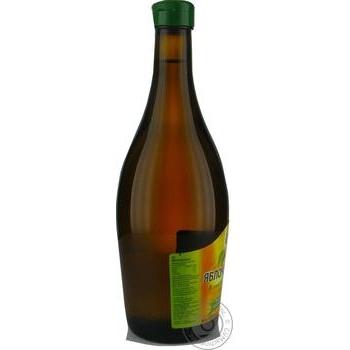 Уксус Kuhne яблочный 5% 750мл - купить, цены на Ашан - фото 2
