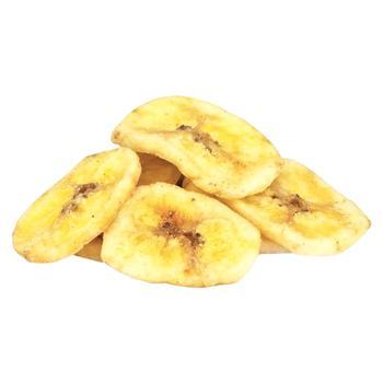 Чипсы банановые - купить, цены на Фуршет - фото 1