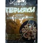 Sauce Sensoi Teriyaki for cooking 120g