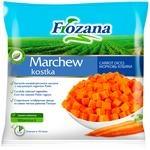 Frozana Frozen Carrot Cubes 400g