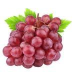 Виноград розовый импортный весовой