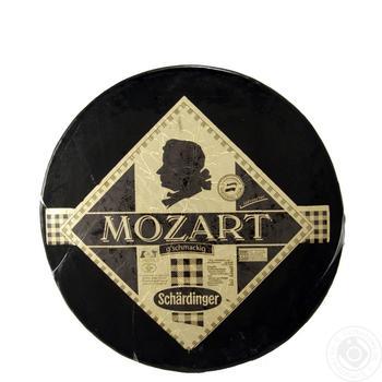 Сир Шардінгер Моцарт 50% Австрія