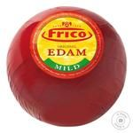 Frico Edam Cheese Baby Ball Weight 40%