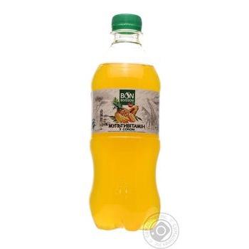 Напиток Bon Boisson Мультивитамин 500мл - купить, цены на Фуршет - фото 2