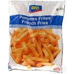 Aro Frozen French Fries
