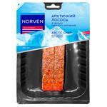 Лосось арктический филе Norven с перцем горячего копчения 300г