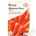 Семена Усадьба Центр шантане роял морковь 2г