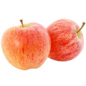 Яблоко Гала первый сорт весовое