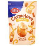 Felix Carmelove Peanuts in Caramel 160g