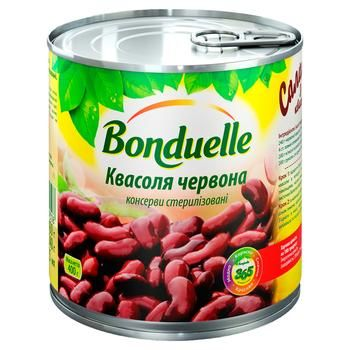 Bonduelle Red Beans - buy, prices for EKO Market - photo 1