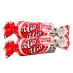 Конфеты Выгода Чио Чио батончик молочный весовые