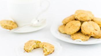 Печиво з капустою