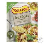 Приправа Роллтон Итальянская кухня 60г