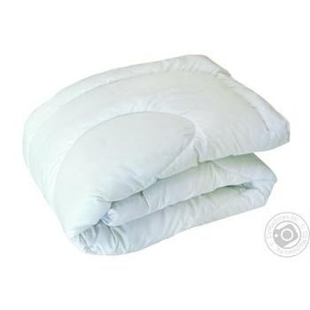 Одеяло Руно силикон зимнее 205х140 300 г/м.кв