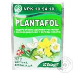 Plantafol Fertilizer 10-54-10 25g