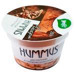 Хумус Yofi! десертный со вкусом шоколада 250г