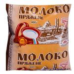 Молоко Балмолоко топленое 4% 400г