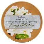 Скраб для тела Pielor Коллекция гардения с ароматом гардении 200мл