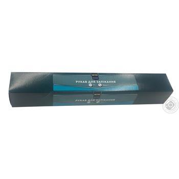 Рукав METRO Professional для запекания 10м - купить, цены на Метро - фото 1